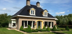 Mooie woning in Haaksbergen in onderhoud met ons meerjaren plan